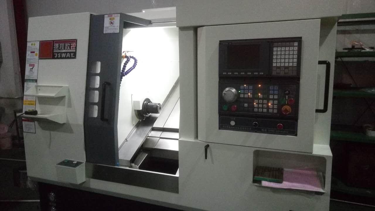 CNC車床